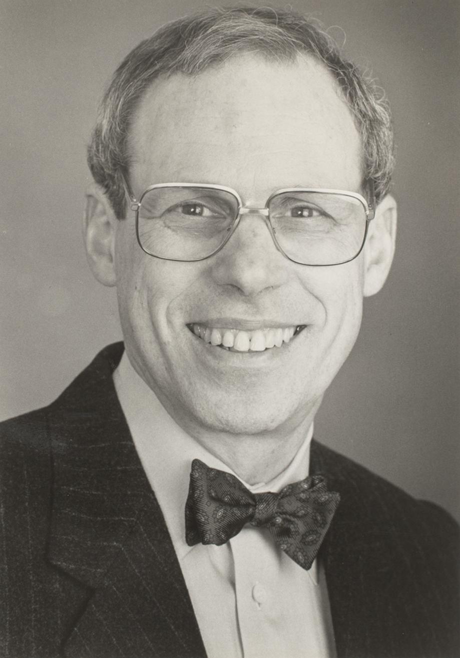 John Field portrait