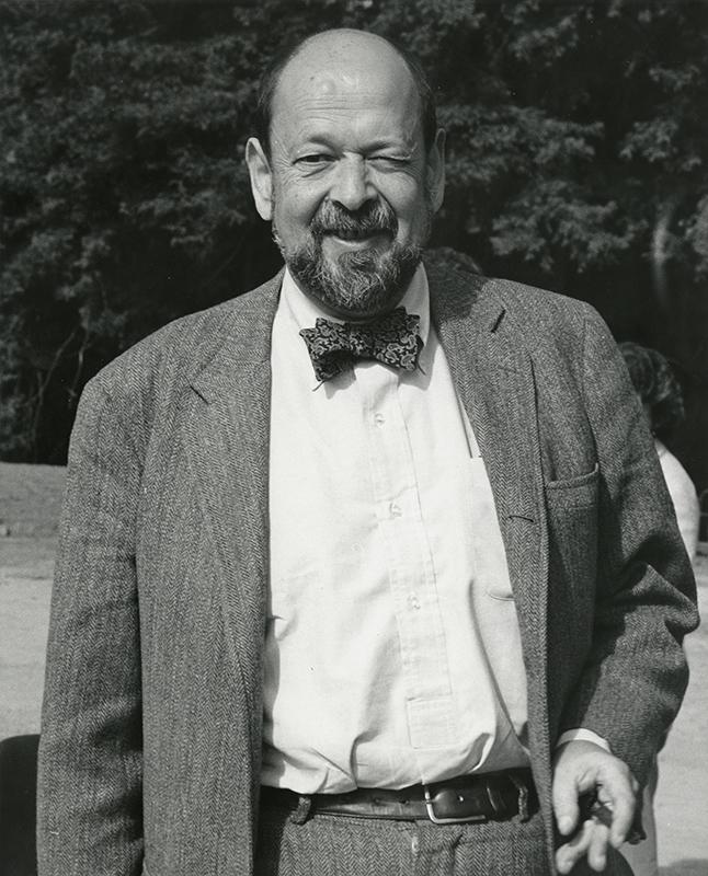 Robert Marquis portrait