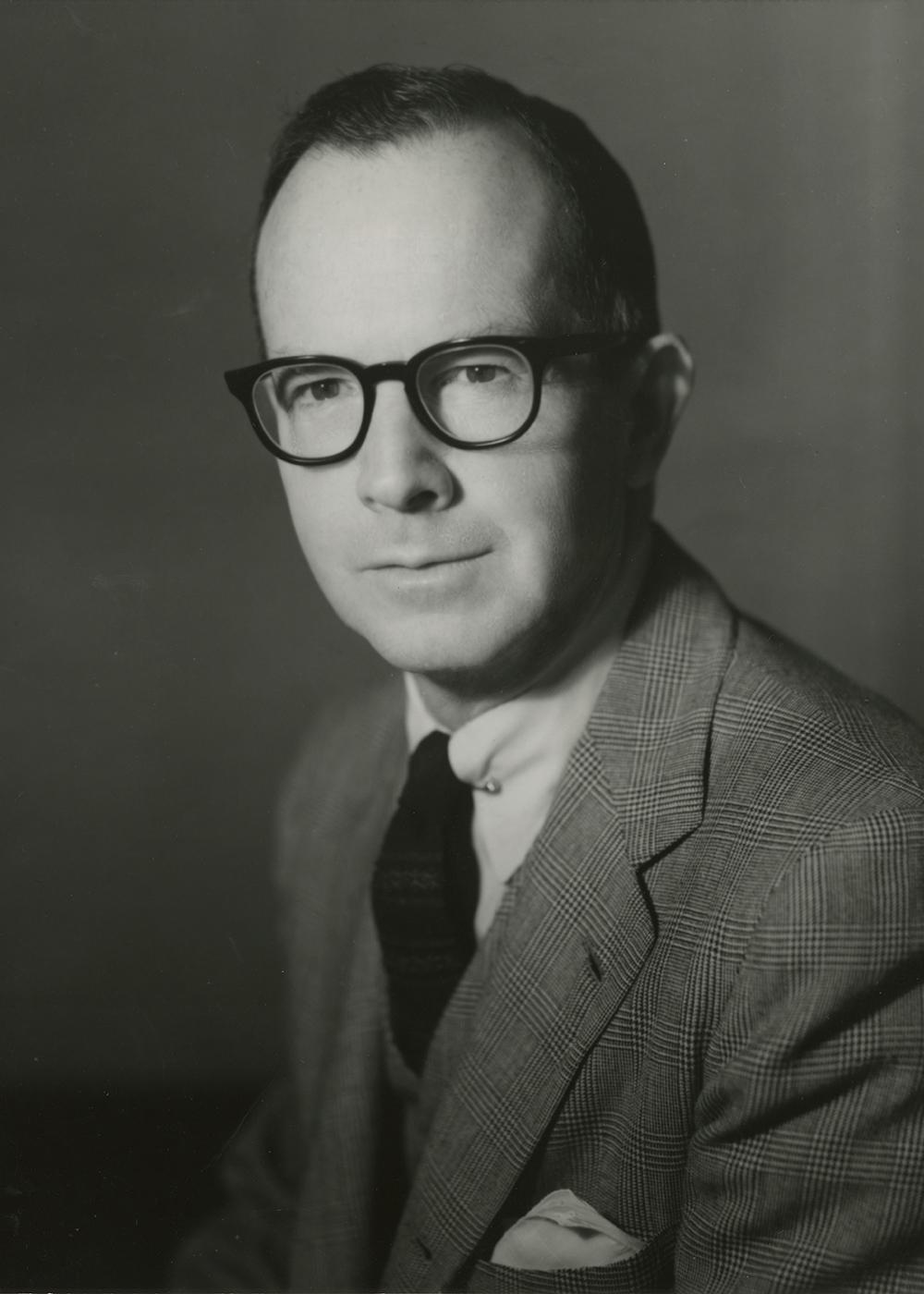 John Bolles portrait