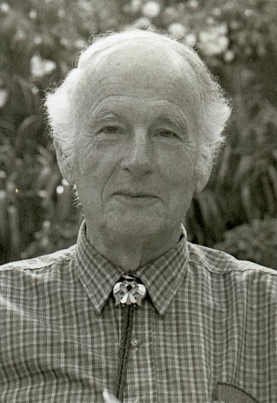 John Funk Portrait