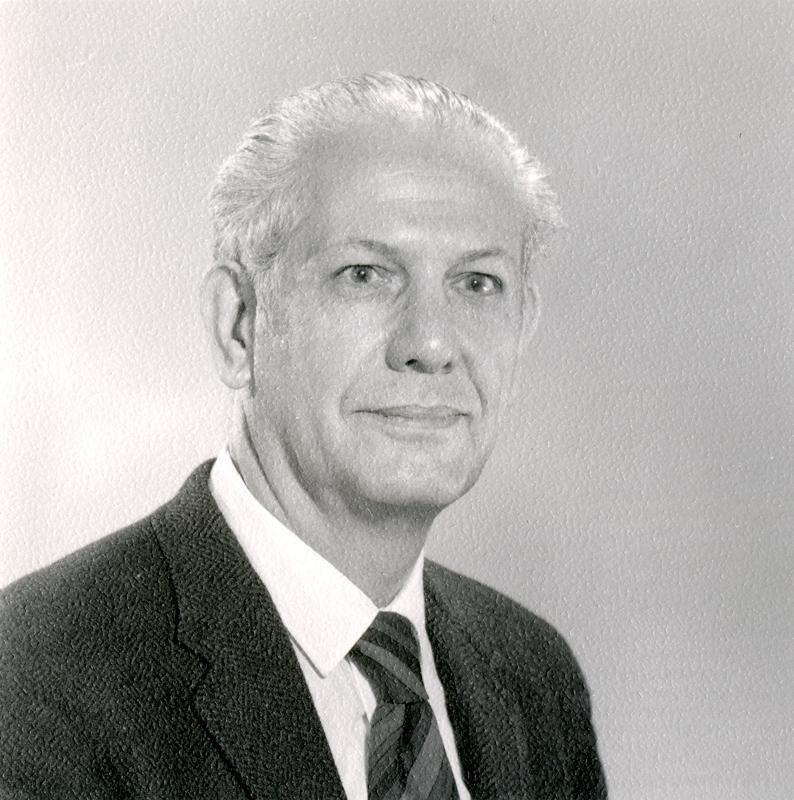 Sami Hassid Portrait
