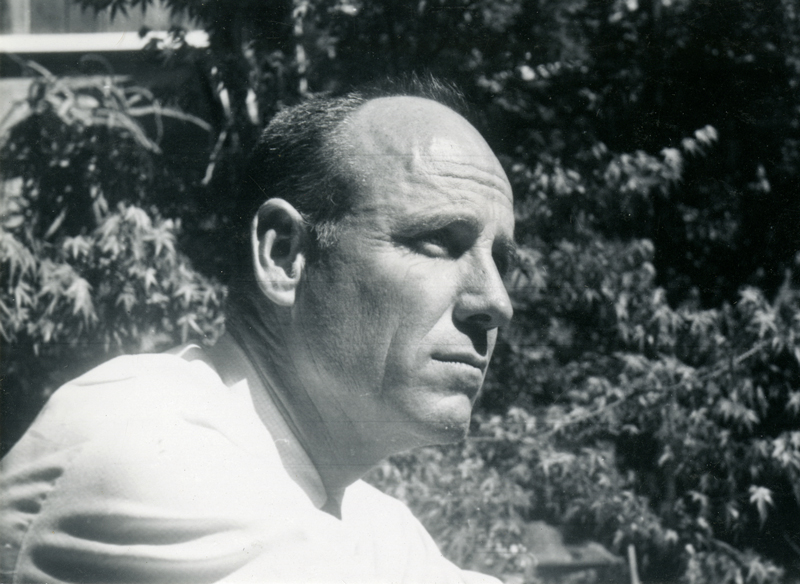 Jack Hermann Portrait