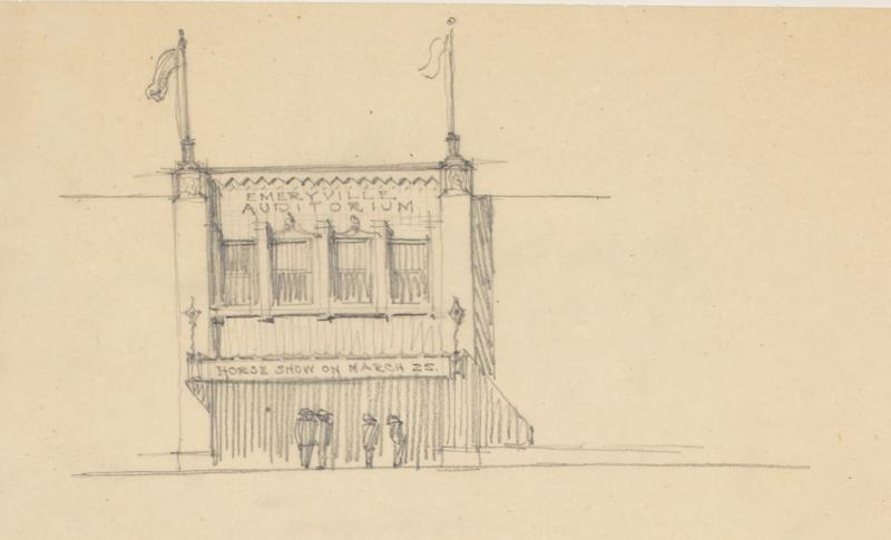 Emeryville Auditorium