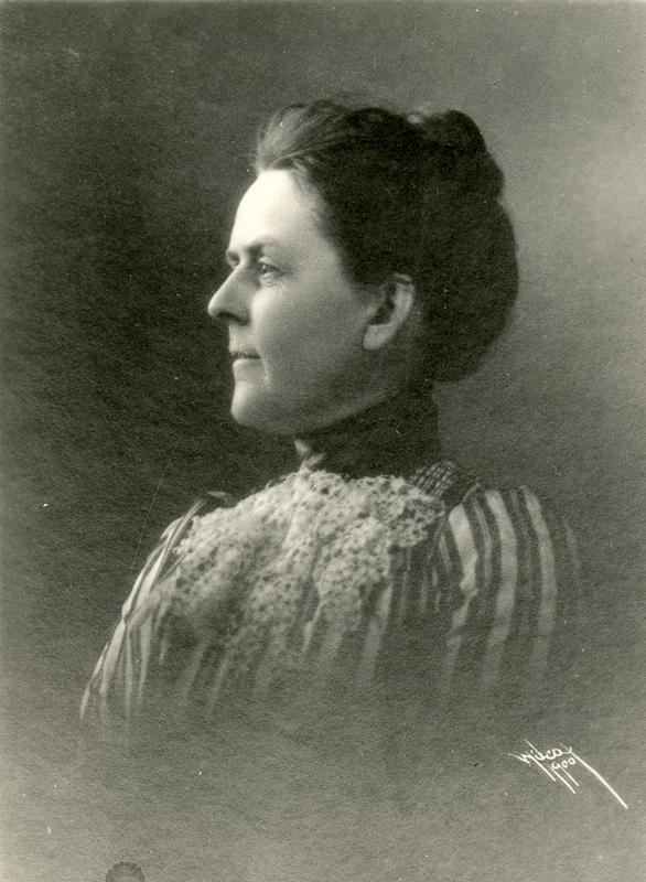 Jones Portrait