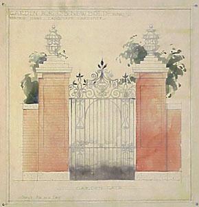 Newbold Gate