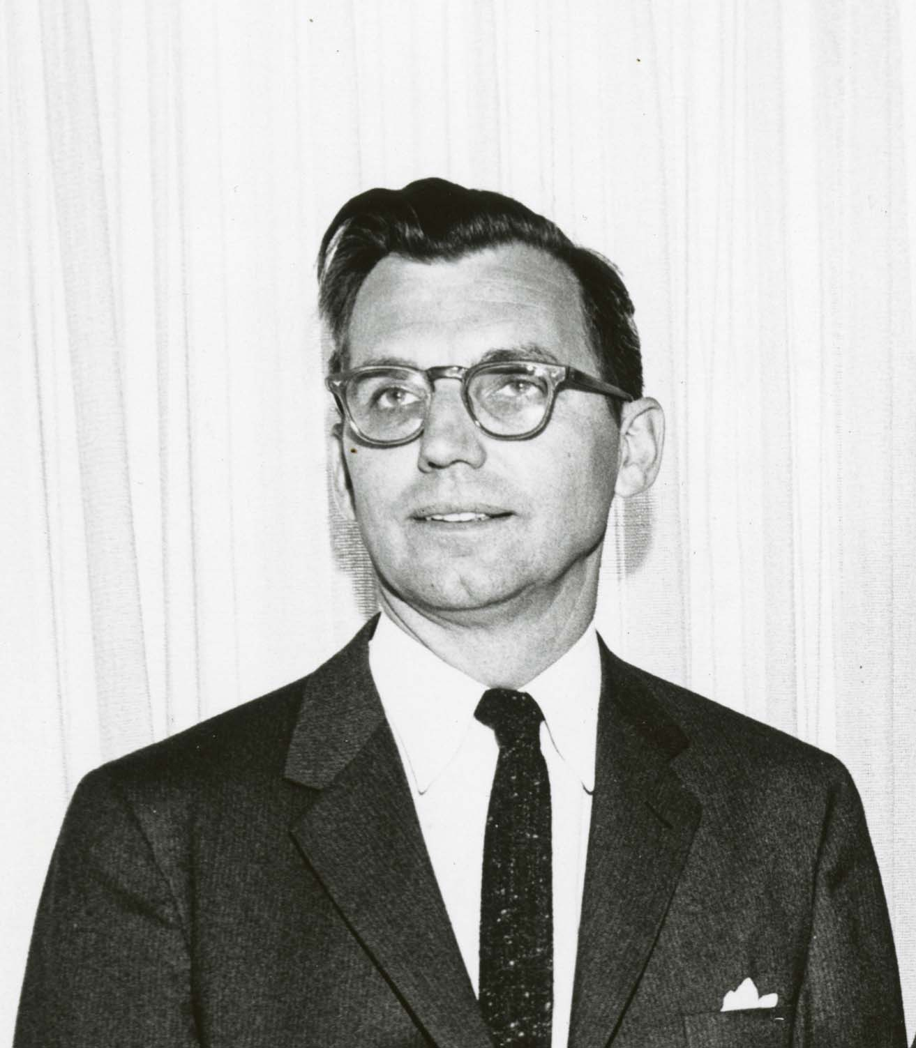 Donald Hardison Portrait