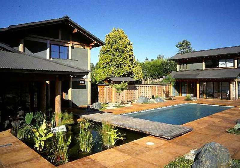 Sonoma Residence | Ron Herman