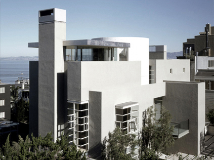 Telegraph Hill House | Jim Jennings